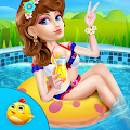 Crazy Swimming Pool Party APK for Lenovo