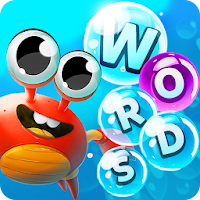 Bubble Words - Letter Splash For PC (Windows And Mac)