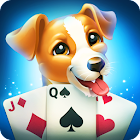 Solitaire Pets – Multiplayer Klondike Card Game 1.35.286