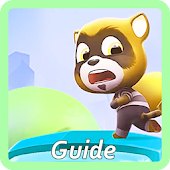 Guide for Talking Tom Gold Run fun game