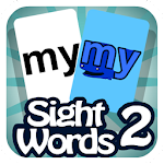 Meet the Sight Words2 Flashcards Icon