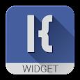 KWGT Kustom Widget Maker