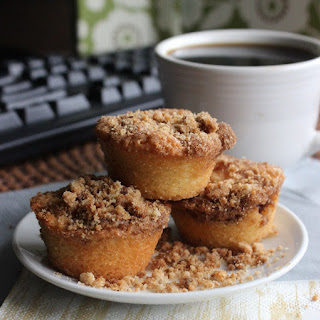 Cinnamon Mini Muffins Recipes
