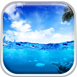 App Ocean Live Wallpaper APK For Windows Phone Android Games And Apps