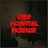 Horror Hospital Map for PE APK for Bluestacks