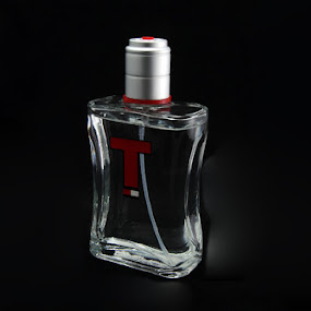 Parfume by Budi Dermawan - Products & Objects Business Objects