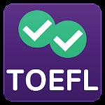 TOEFL Prep & Practice from Magoosh Icon