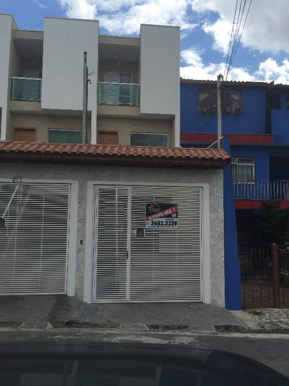 Casa Sobrado à venda/aluguel, Jardim Nordeste, São Paulo