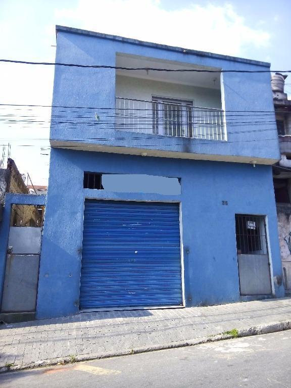 Sobrado à Venda - São Paulo