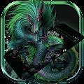 Supernatural Dragon Launcher Theme 3D APK for Kindle Fire