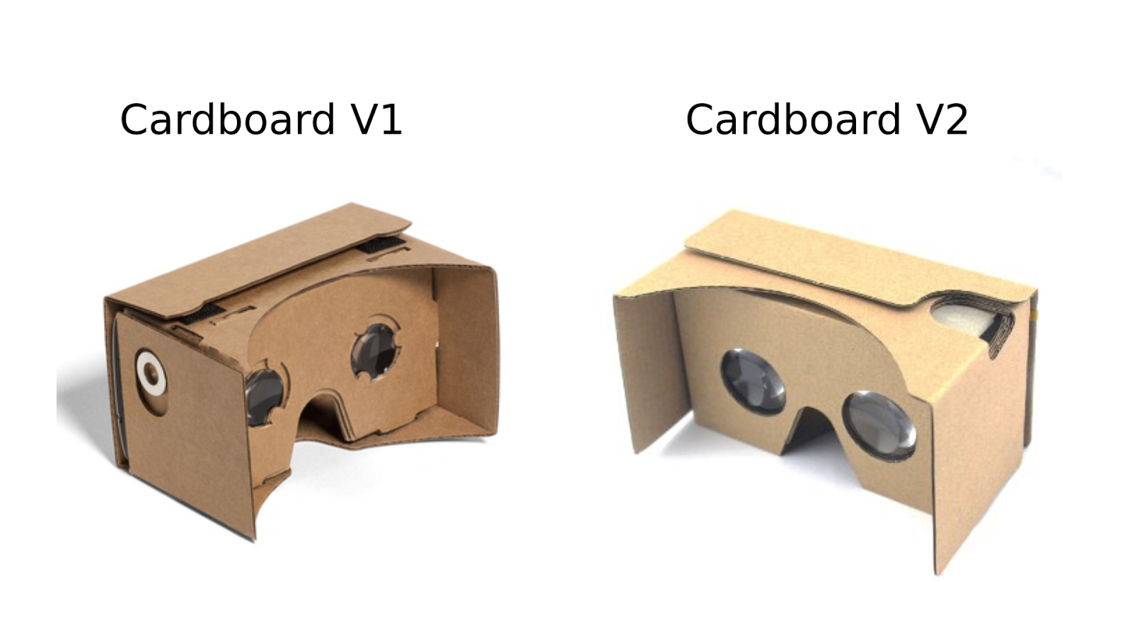 VR 3D Camera Cardboard Screenshot