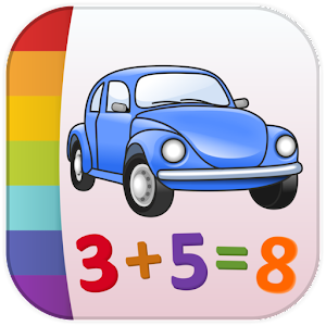 Color by Numbers - Cars PRO