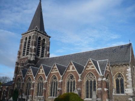 photo de Saint Remy (Liers)