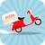 Pizza Delivery (Moto game) file APK Free for PC, smart TV Download