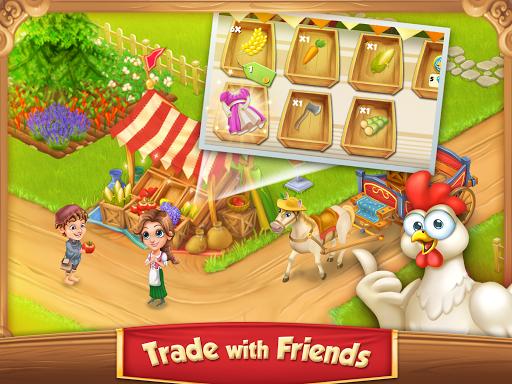 Village and Farm screenshot 17
