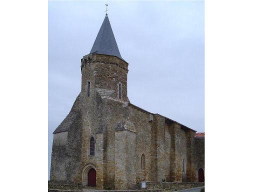 photo de St Juire Champgillon (Eglise St Georges)