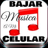 Free Download Bajar Música A Mi Celular Fácil y Rápido Tutorial APK for Samsung