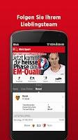 Screenshot of Blick Sport