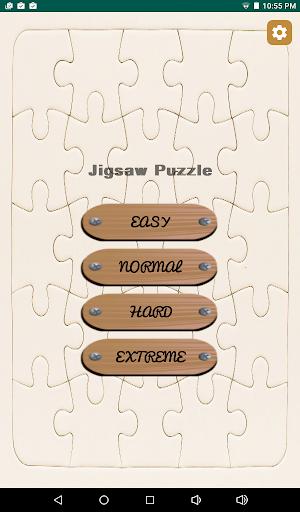 Jigsaw Puzzle, Image Puzzle, Photo Puzzle screenshot 10