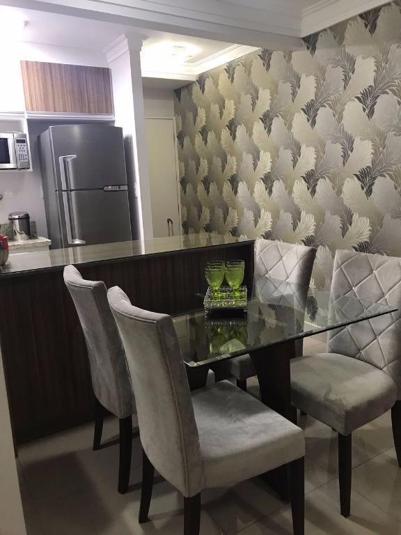 Apartamento para Locação - Dos Casa