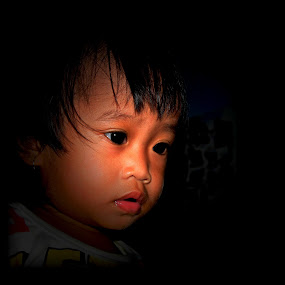 light hearted by Daenk Andi - Babies & Children Child Portraits ( bayi, anak, efek, potret, wanita )