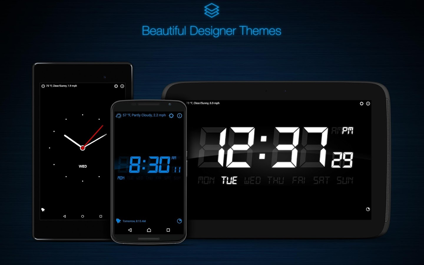 My Alarm Clock Free Screenshot 11