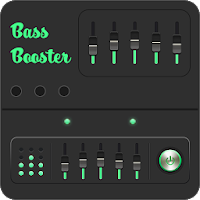 Equalizer Pro amp Bass Booster on PC / Windows 7.8.10 & MAC