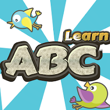 ABC English Alphabet Learning