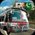 Pak Azadi and Eidi Bus Drive Simulator 2017 APK for Bluestacks