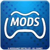 Mods Games Installer : Joke & Prank App