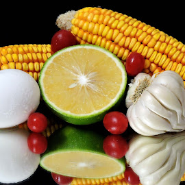 mixed all by SANGEETA MENA  - Food & Drink Ingredients