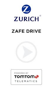 Zurich Zafe Drive - screenshot