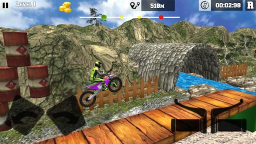 Stunt Biker For PC