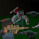 Pixel Military VS Zombies
