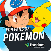 Download Android App Fandom: Pokemon for Samsung