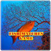 Game Fish Game-Catalufa Fish Matches Game APK for Kindle