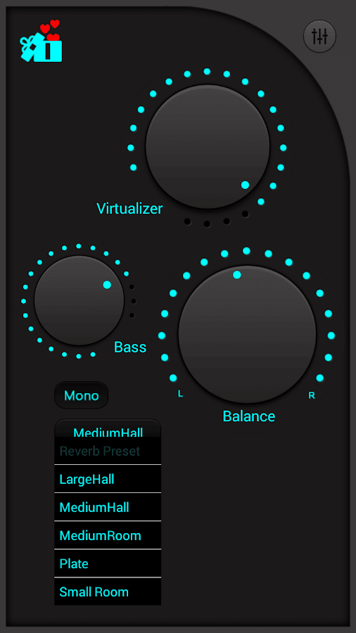 Bass Booster Pro Screenshot 3