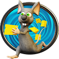 Mouse Rush APK for Bluestacks