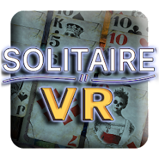 Solitaire VR 1.0