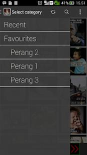 Perang Gambar Komentar- screenshot thumbnail