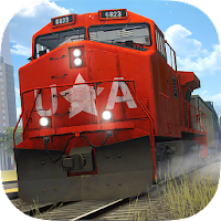 Train Simulator PRO 2018 pour PC (Windows / Mac)