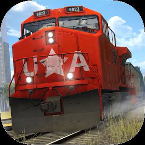 Train Simulator PRO 2018 on PC (Windows / MAC)
