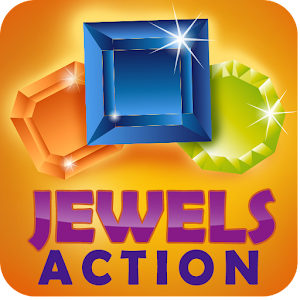 Jewels Match 3 Games