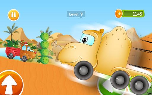 Kids Car Racing game – Beepzz - screenshot