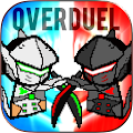 Game OVERDUEL : Cat Heroes Arena - Watch Over Duel game APK for Windows Phone