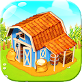 Free Farm Town: lovely pet on farm APK for Windows 8
