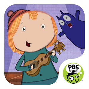 Peg + Cat Big Gig by PBS KIDS
