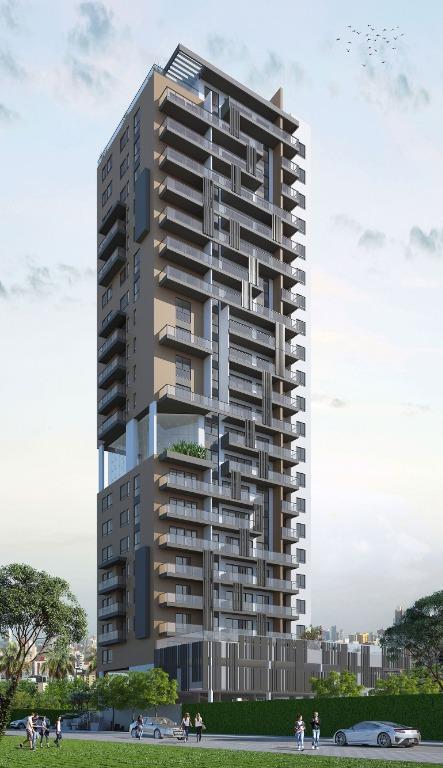 Apartamento com 1 dormitório à venda, 39 m² por R$ 211.147 - Bessa - João Pessoa/PB
