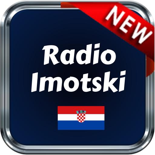 Android aplikacija Radio Imotski Croatia Radio Stations Online na Android Srbija