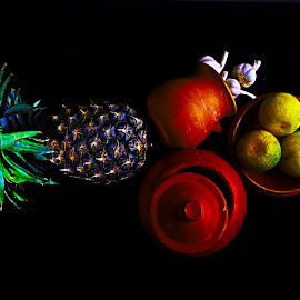Fruits by Kaushik Bera - Food & Drink Fruits & Vegetables